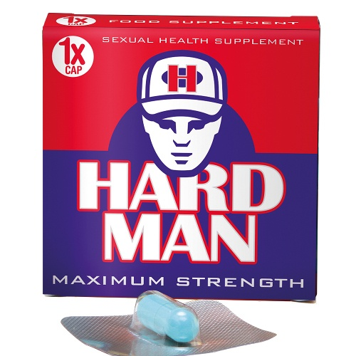 Hard Man Erection Pills