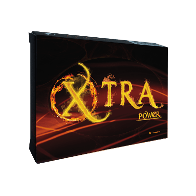 Xtra Power Erection Booster From Men