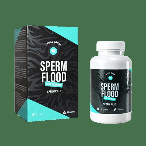 Sperm Flood